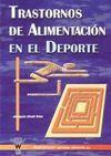TRASTORNOS DE ALIMENTACIÓN EN EL DEPORTE
