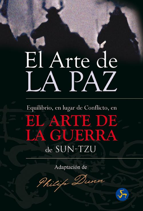 EL ARTE DE LA PAZ EQUILIBRIO EN LUGAR DE CONFLICTO EN EL ARTE GUERRA