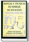 MANUAL Y TÉCNICAS DE HERRAJE DE HICKMAN 2ª EDICIÓN