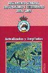 REGLAMENTO GENERAL, DISCIPLINARIO Y VETERINARIO 2004/2005 ACTUALIZADOS