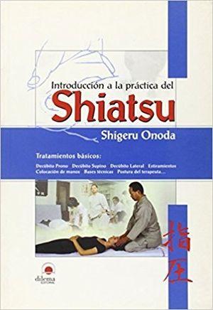 INTRODUCCIÓN A LA PRÁCTICA DEL SHIATSU