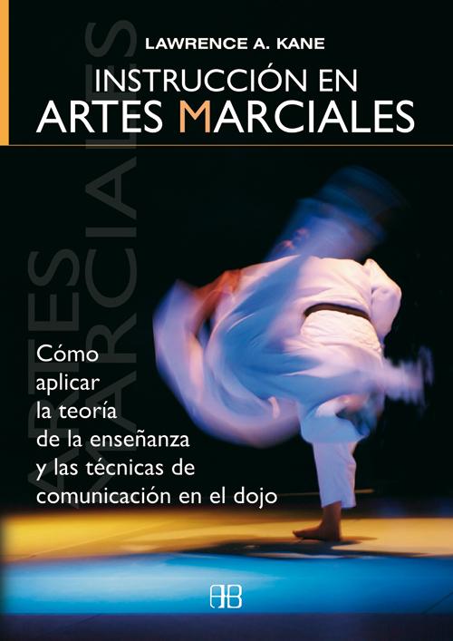 INSTRUCCIÓN EN ARTES MARCIALES