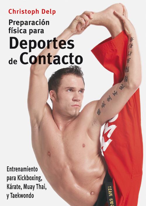 PREPARACIÓN FÍSICA PARA DEPORTES DE CONTACTO