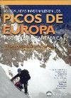 57 ESCALADAS INVERNALES EN LOS PICOS DE EUROPA Y CORDILLERA CANTÁBRICA