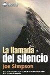 LA LLAMADA DEL SILENCIO