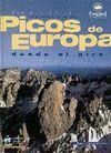 PICOS DE EUROPA DESDE AIRE