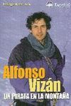 ALFONSO VIZÁN: UN PIRATA EN LA MONTAÑA