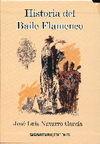 HISTORIA DEL BAILE FLAMENCO. ESTUCHE COMPLETO I AL V