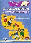 EL JUEGO MOTOR EN EDUCACIÓN INFANTIL