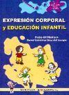 EXPRESIÓN CORPORAL Y EDUCACIÓN INFANTIL