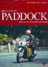 HISTORIAS DEL PADDOCK. EPISODIOS DEL MUNDIAL DE MOTOCICLISMO