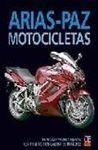 MOTOCICLETAS ARIAS-PAZ 33 EDICIÓN