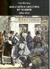 LOS CAFÉS CANTANTES DE MADRID (1846-1936)