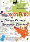 E.F. 1º CICLO DE EDUCACIÓN PRIMARIA
