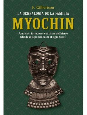 LA GENEALOGÁA DE LAS FAMILIA MYOCHIN
