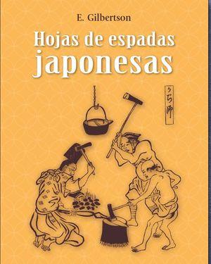 HOJAS DE ESPADAS JAPONESAS