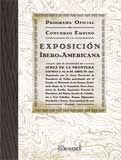 CONCURSO EQUINO DE LA EXPOSICIÓN IBERO-AMERICANA EN JEREZ DE LA FRONTERA, 1929