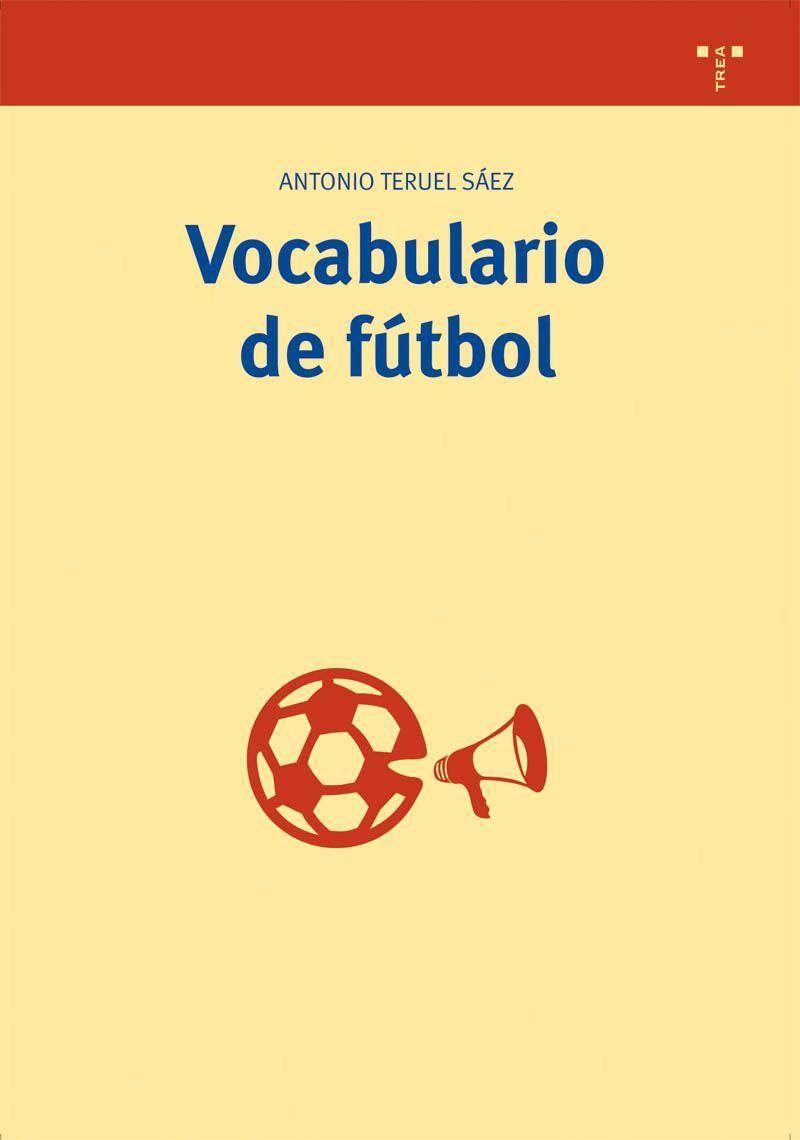 VOCABULARIO DE FÚTBOL
