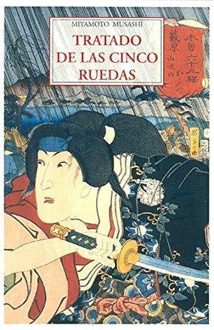 TRATADO DE LAS CINCO RUEDAS (NUEVO)