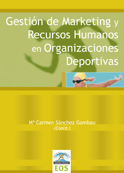 MARKETING Y RECURSOS HUMANOS EN ORGANIZACIONES DEPORTIVAS