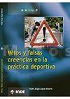 MITOS Y FALSAS CREENCIAS EN LA PRÁCTICA  DEPORTIVA