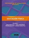 PREPARACIÓN DE OPOSICIONES PRIMARIA. EDUCACIÓN FÍSICA.
