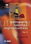 ENTRENAMIENTO FUNCIONAL EN PROGRAMAS DE FITNESS VOL.II
