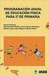 PROGRAMACIÓN ANUAL DE EF PARA 2º DE PRIMARIA 2ª ED.