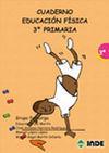 CUADERNO EDUCACION FISICA 3º PRIMARIA