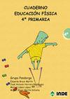 CUADERNO EDUCACION FISICA 4º PRIMARIA