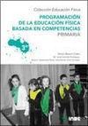 PROGRAMACIÓN DE LA EDUCACIÓN FÍSICA BASADA EN COMPETENCIAS 3º PRIMARIA
