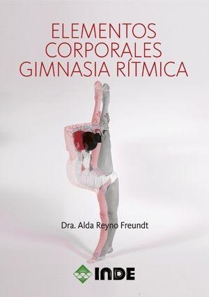 ELEMENTOS CORPORALES DE GIMNASIA RÍTMICA