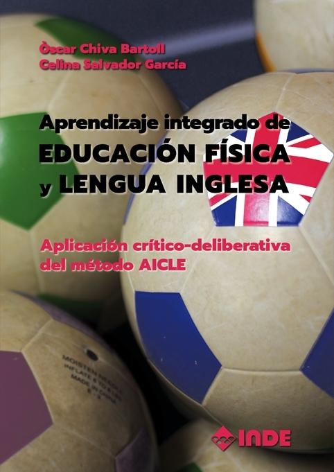 APRENDIZAJE INTEGRADO DE EDUCACIÓN FÍSICA Y LENGUA INGLESA