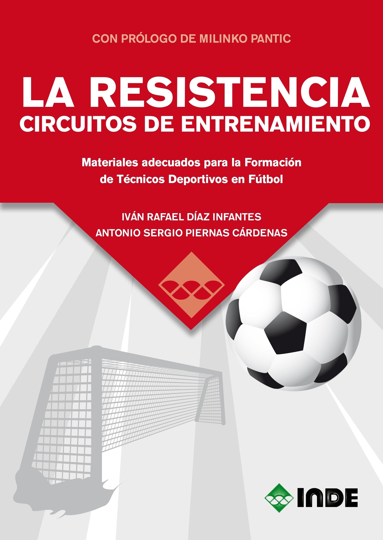LA RESISTENCIA. CIRCUITOS DE ENTRENAMIENTO