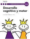 DESARROLLO COGNITIVO Y MOTOR