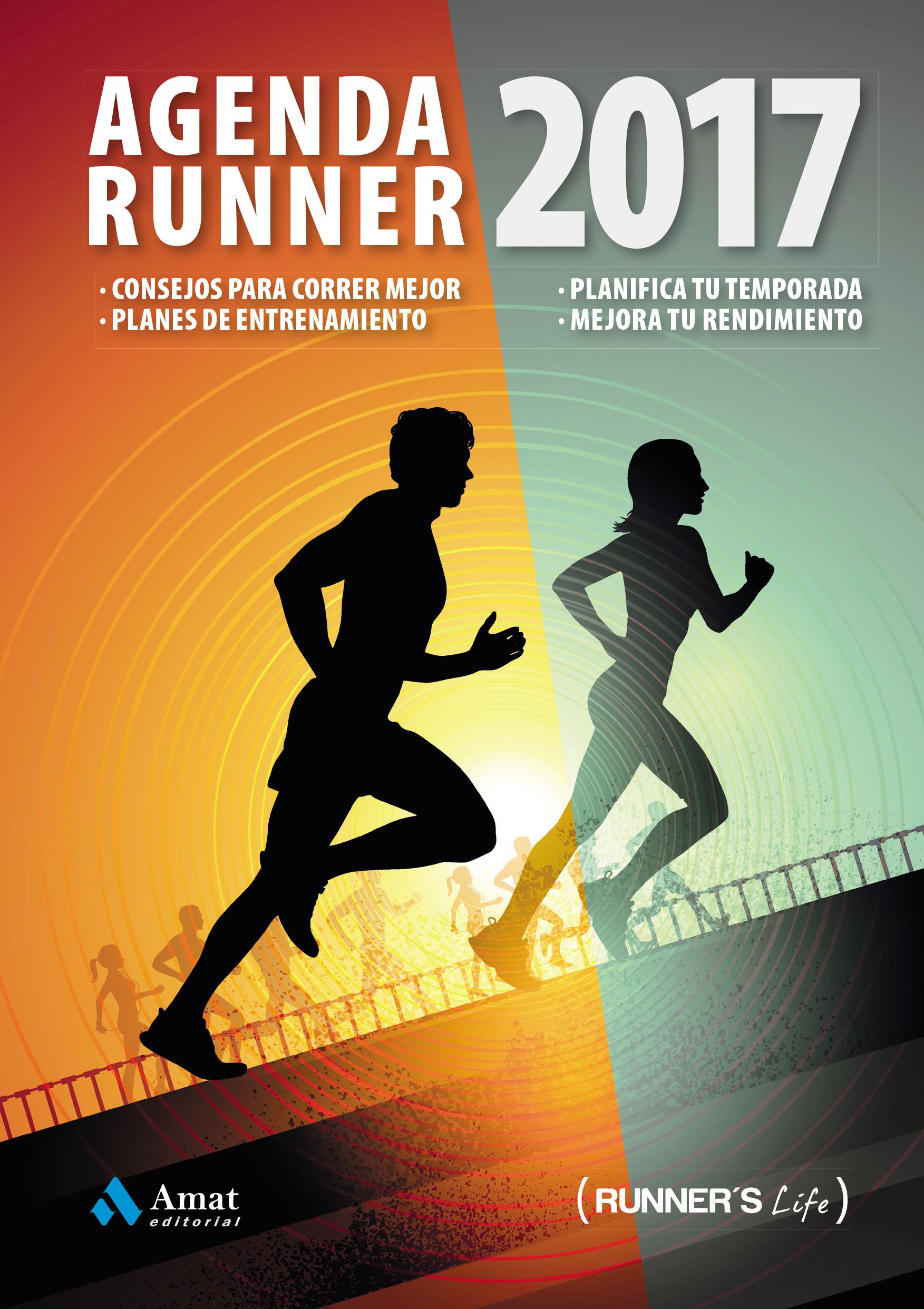 AGENDA RUNNER 2017