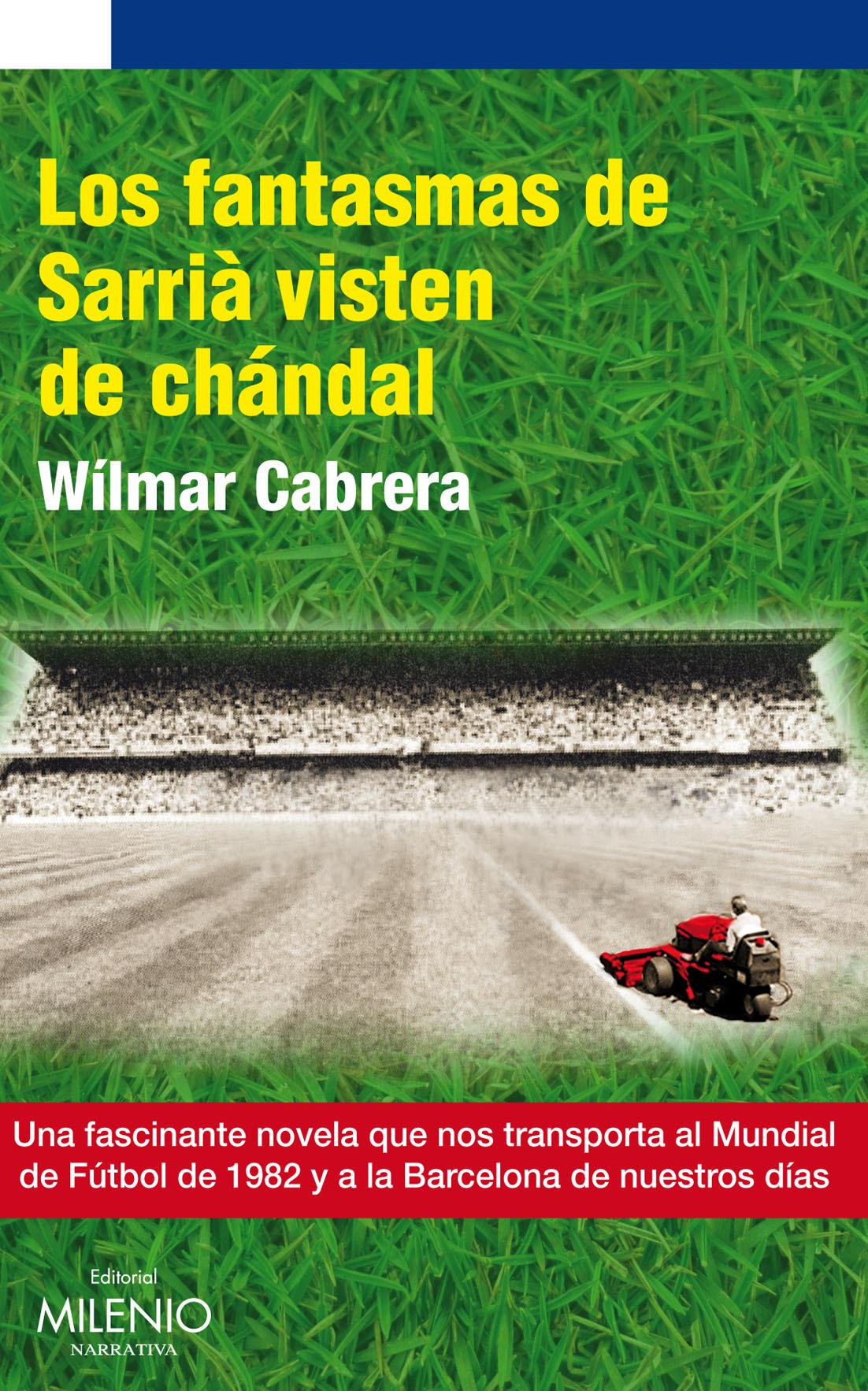 LOS FANTASMAS DE SARRIÀ VISTEN DE CHÁNDAL
