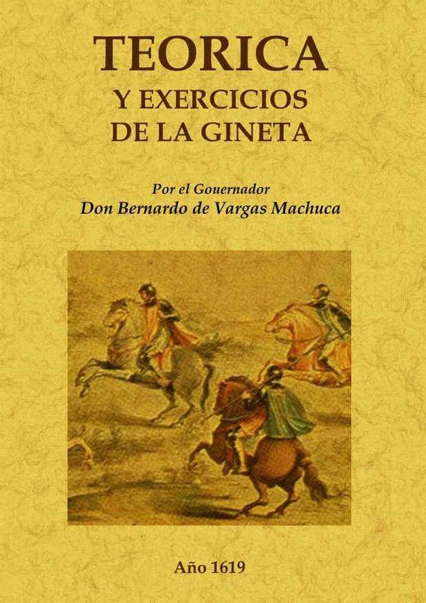 TEORICA Y EXERCICIOS DE LA GINETA