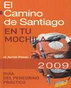 EL CAMINO DE SANTIAGO EN TU MOCHILA 2009