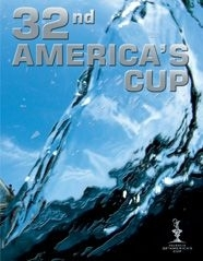 32ND AMERICA´S CUP