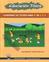 EDUCACION FISICA CUADERNO DE TEORÍA PARA 4º ESO