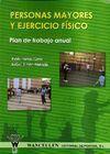PERSONAS MAYORES Y EJERCICIO FÍSICO