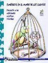 SUMÉRGETE EN EL MUNDO DE LOS CUENTOS. INICIACIÓN A LAS ACTIVIDADES ACUÁTICAS INFANTILES