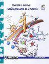 COMPLETA TU AVENTURA. PERFECCIONAMIENTO DE LA NATACIÓN