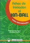 FICHAS DE INICIACION AL KIN-BALL PARA SECUNDARIA