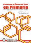 PRIMARIA CURRICULUM EDUCACION FISICA