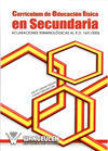 SECUNDARIA CURRICULUM EDUCACION FISICA