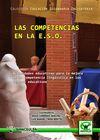 LAS COMPETENCIAS EN ESO : ACTIVIDADES EDUCATIVAS PARA LA MEJORA DE LA COMPETENCIA LINGÜÍSTICA EN LOS