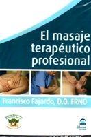 EL MASAJE TERAPÉUTICO PROFESIONAL DVD
