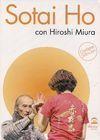 SOTAI HO CON HIROSHI MIURA  DVD+LIBRO